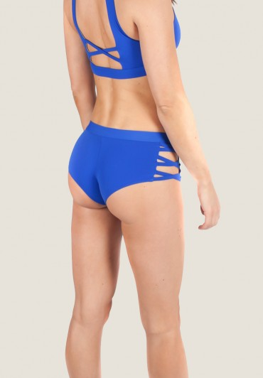 Isadora Shorts Electric Blue