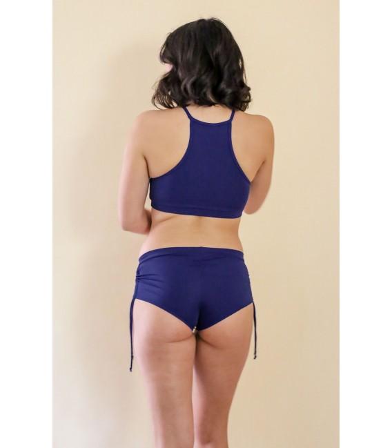 Coco Shorts Navy Blue