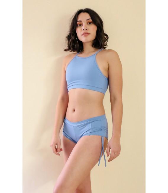 Coco Shorts Blue Vento