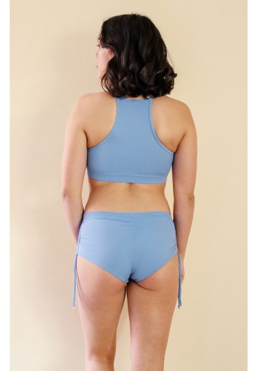 Coco Shorts Vento Blue