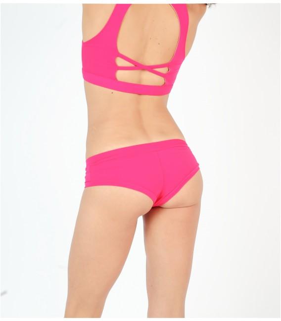 Short Mimi Shocking Pink
