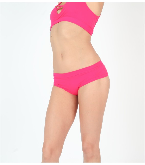 Mimi Shorts Shocking Pink