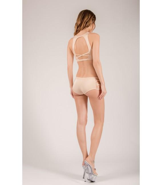 Short Isadora Nude