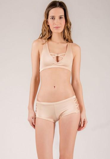 Isadora Shorts Blush