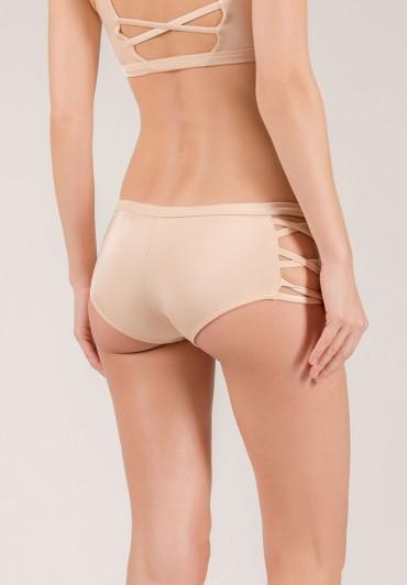 Isadora Shorts Nude