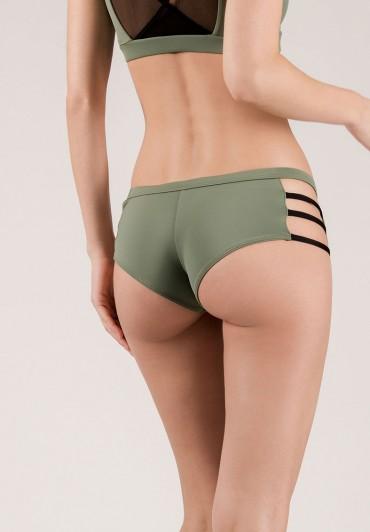 Short Lulu Kaki