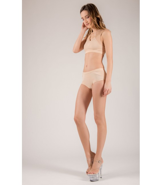 Diane Top Nude