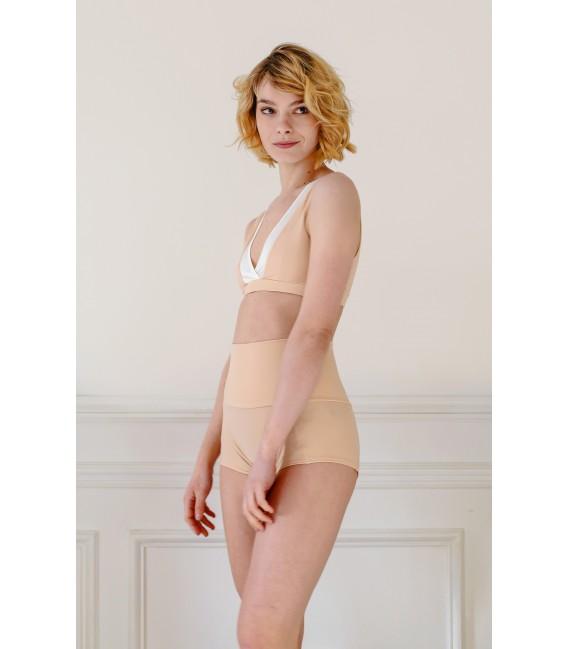 Short Juliette Blush