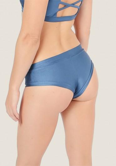 Short Mimi Arctic Blue