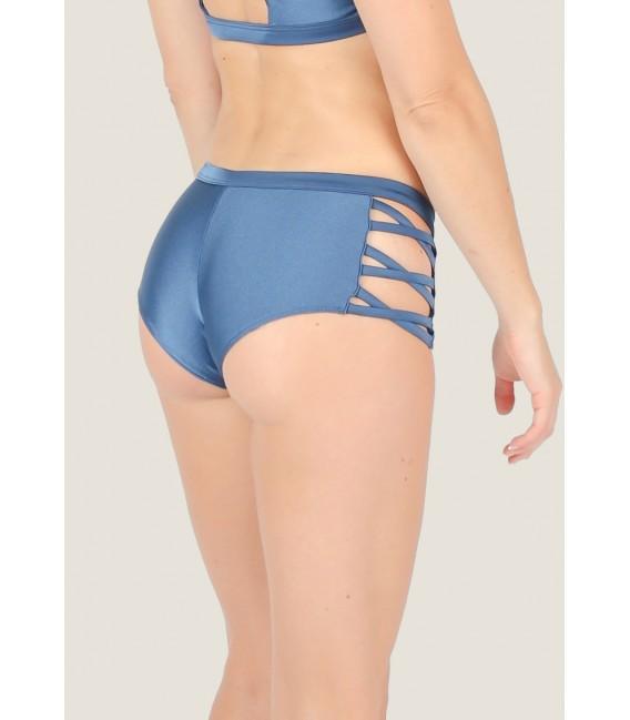 Isadora Shorts Arctic Blue