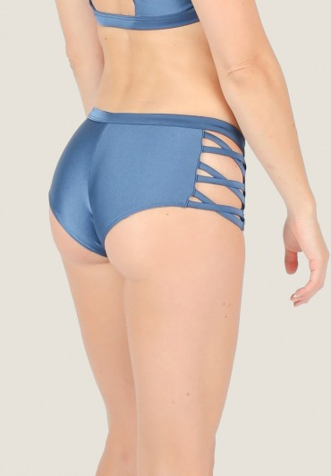 Short Isadora Arctic Blue