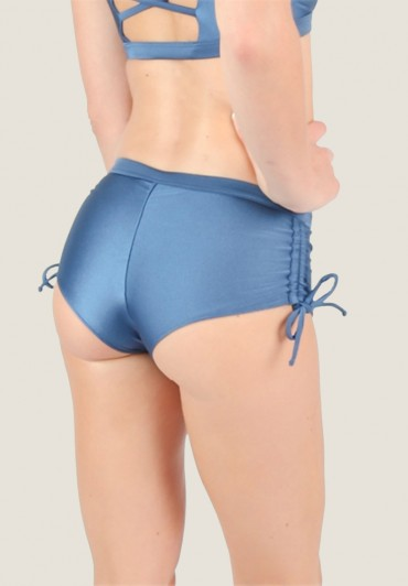 Coco Shorts Arctic Blue