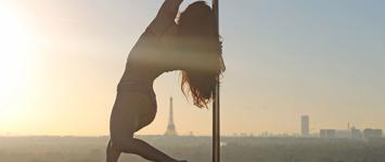 Vidéo Mademoiselle Spin