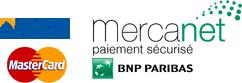 Mercanet BNP Paribas
